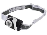 LED Lenser SE03 Black Head Lamp